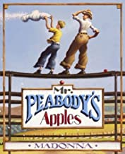 Mr. Peabody's Apples by Madonna (2003-11-10)