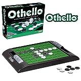 Lúdilo- Othello, Color Negro y Verde (80808)