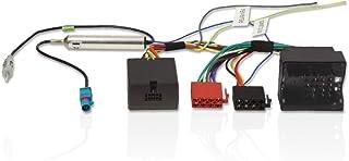 Can Bus Adapter kompatibel mit Skoda. Radioadapter und Interface zum Einbau von Autoradios und Navis in Fabia, Octavia, Superb, Rapid Roomster und Yeti