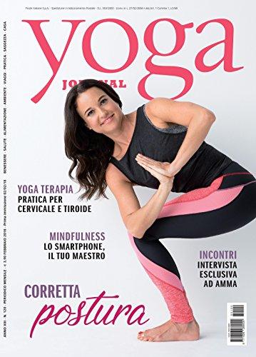 Yoga Journal Febbraio N 120 Italian Edition Ebook Italia Yoga Journal Amazon De Kindle Shop