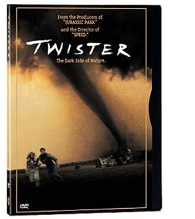 Twister by Helen Hunt