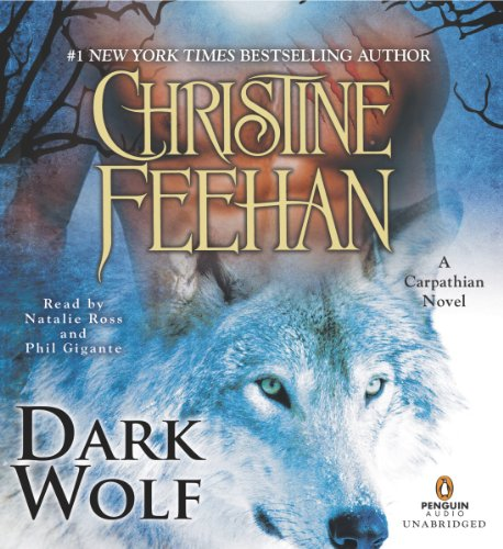 Dark Wolf     A Carpathian Novel, Book 25              Auteur(s):                                                                                                                                 Christine Feehan                               Narrateur(s):                                                                                                                                 Phil Gigante,                                                                                        Natalie Ross                      Durée: 14 h et 19 min     5 évaluations     Au global 5,0