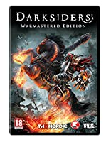 Darksiders: Warmastered Edition (PC DVD) (輸入版)
