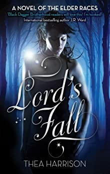 Lord's Fall: Number 5 in series (Elder Races) by [Thea Harrison]