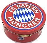 FC Bayern München Bonbons   Drops Eis- und Kirschbonbongeschmack 1 x 200g