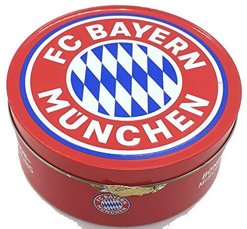 FC Bayern München Bonbons | Drops Eis- und Kirschbonbongeschmack 1 x 200g