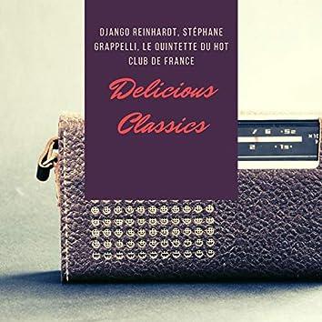 Delicious Classics