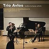 Rekonstuierte Werke von Mozart & Beethoven für Oboe, Fagott und Klavier Trio