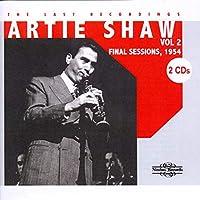 Last Recordings 2: Final Sessions 1954 (Slim)