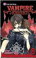 Vampire Knight, Vol. 8 (8)