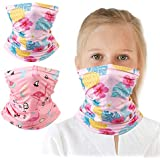 Sonic Kids Teenager Cloth Face Mask Bandanas...