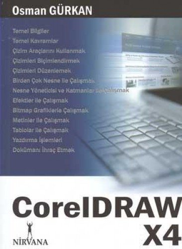 COREL DRAW X4