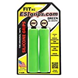 ESI Manopole Fit XC Colore Verde