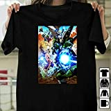 Dragon Ball Z Gt Super T-Shirt, Long Steeve, Sweatshirt, Hoodie, Unisex For Men, Woman
