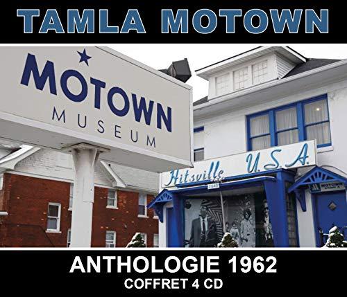 Tamla Motown : Anthologie 1962