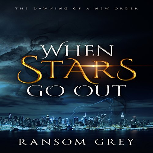 When Stars Go Out audiobook cover art
