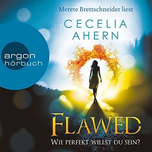 Flawed: Wie perfekt willst du sein? (Perfect 1) audiobook cover art