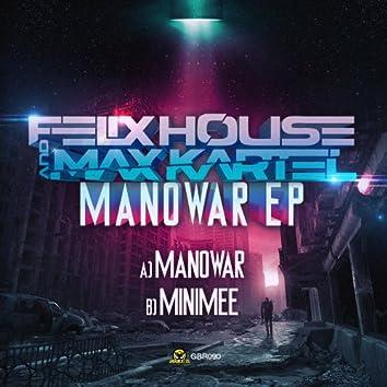 Manowar EP