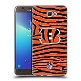 Head Case Designs sous Licence Officielle NFL Empreinte de zèbre Cincinnati Bengals Art Coque en...