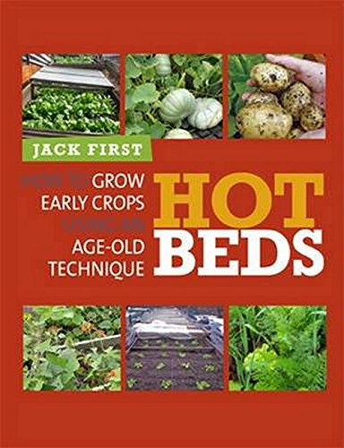 Hot Beds: How to Grow Early Crops Using Age-old Techniques: How to Grow Early Crops Using an Age-Old Technique