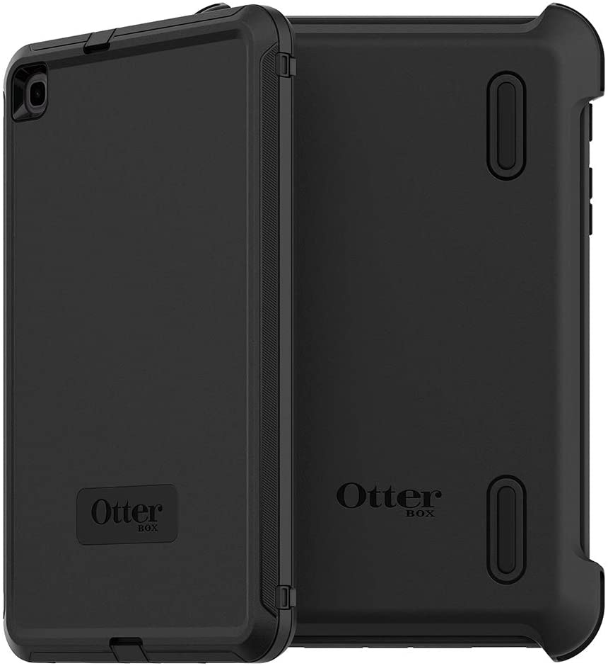 OtterBox Defender Series Case for Samsung Galaxy Tab A 8.4 (2020) - Black