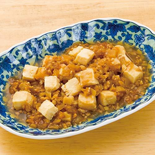 マーボー豆腐 140g 18227