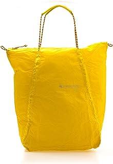 [クレッタルムーセン] バッグ トートバッグ サルファイエロー GEBO BAG 40409U01 23L 470 SULPHUR [並行輸入品]