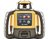 Topcon RL-H5A Horizontal Self-Leveling Rotary Laser with LS-80L Receiver - Dry Cell Battery