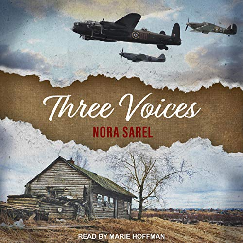 Three Voices cover art