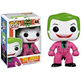 KYYT Funko DC: Batman #44 The Joker Limited Edition Pop! Chibi...