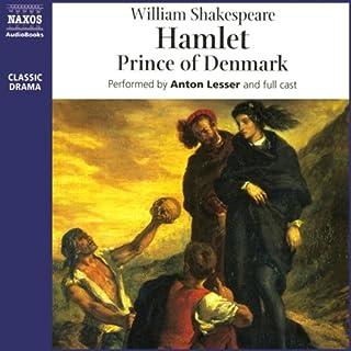 Hamlet                   Auteur(s):                                                                                                                                 William Shakespeare                               Narrateur(s):                                                                                                                                 Anton Lesser,                                                                                        full cast                      Durée: 3 h et 22 min     1 évaluation     Au global 5,0