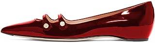 Best very pointed toe heels Reviews