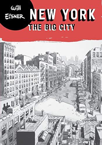 New York – The Big City
