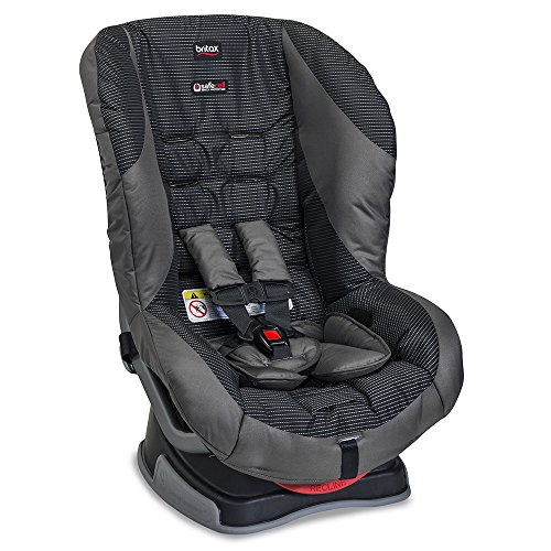 Britax Roundabout G4.1 Convertible Car Seat, Dash