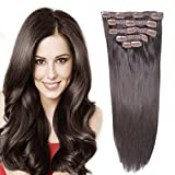 Human Hair Extensions Review and Comparison