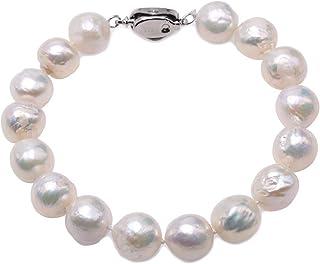 Suchergebnis auf für: unregelmäßig Perlen: Schmuck