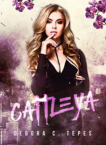CATTLEYA (Italian Edition)