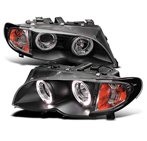 03 bmw 325i headlight assembly - 8