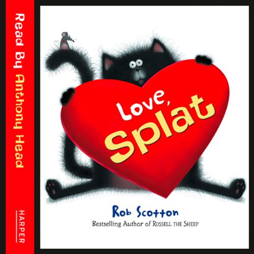 Love, Splat cover art