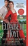 Not the Duke's Darling: Includes a bonus novella (The Greycourt Series, Band 1)