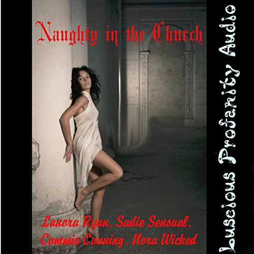 Naughty in the Church cover art