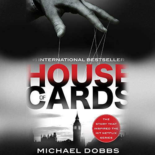 House of Cards [Spanish Edition] cover art