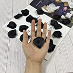 3000 pieces black rose petals fake artificial flower petals for valentine day,wedding,party decoration,romantic night