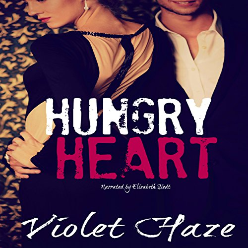 Hungry Heart audiobook cover art