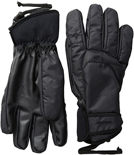 Celtek Herren Gore-Tex EL Nino Handschuhe, Herren, schwarz, Small