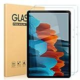 Pnakqil [2 Piezas Protector de para Pantalla Samsung Galaxy Tab S7 SM-T870,T875 11...