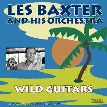 Wild Guitars (Original Album Plus Bonus Tracks)