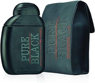 Creation Lamis Pure Black Eau De Toilette For Men - 100Ml