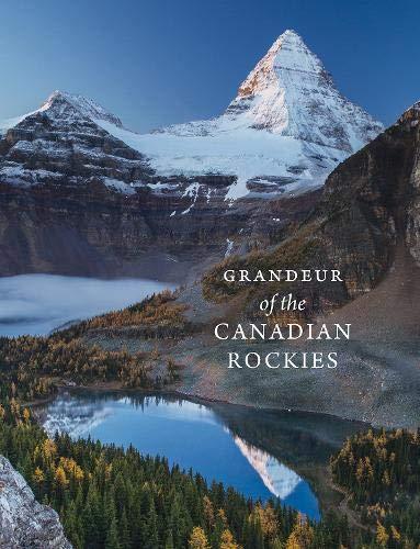 Grandeur of the Canadian Rockies