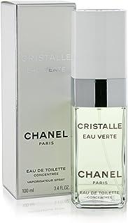 Cristalle Eau Verte by Chanel EDT Spray 100ml